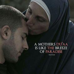 Mothers DUA