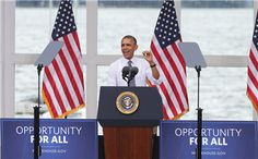 IBD Editorial:  No President's Ever Dodged Duty As Barack Obama Has....6/30