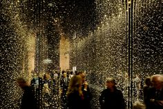 """Tsuyoshi Tane from DGT Architects for Citizen - """"Light is time"""", Salone del Mobile, Milano, 2014"""