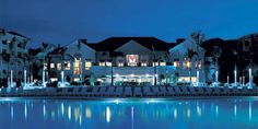 The Ritz-Carlton Golf & Spa Resort, Rose Hall, Jamaica - Jamaica | Cheap Caribbean