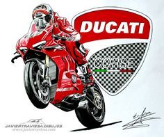 Ducati Panigale Michele Pirro Dibujo a lapices de colores 60 Ducati Motorbike, Moto Ducati, Motorcycle, Motogp, Tattoo Drawings, Auto Design, Art Prints, Wallpapers, Cars
