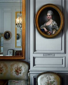 Robert Polidori - Versailles: Transitional States