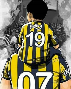 we liked # Fenerbahce the most - fenerbahçe - football Football Art, Nike Football, Father Son Tattoo, Tattoo For Son, City Wallpaper, Galaxy Wallpaper, Liverpool Vs Chelsea, Ultras Football, Casual Art