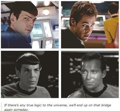 Star Trek <3 two gretest things next too Dr.who sailor moon and princesses lmao! i love spock omg. <3