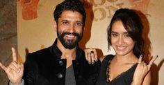 Shraddha Kapoor has been more than vocal expressing her criticism on the stories linking her with Farhan Akhtar. In a recent interview with Mumbai Mirror the young actress has called these stories imaginary. She wasquoted as The level of fiction can go to incredible heights. I choose to ignore them and just focus on my work. She did concede to the fact that Farhan Akhtar was a friend.  Shraddhas next spate of releases has already created a stir. Mohit Suris Half Girflfriend with Arjun Kapoor…