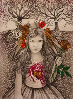 O Surrealismo Poético de Alessia Ianetti