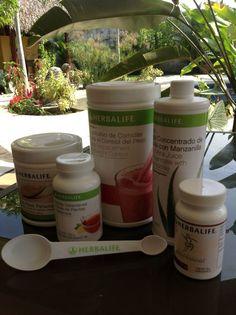 Herbalife in Costa Rica!