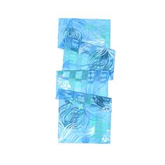 SS16 Temptation silk scarf