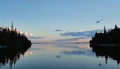 Lac la Ronge, Saskatchewan