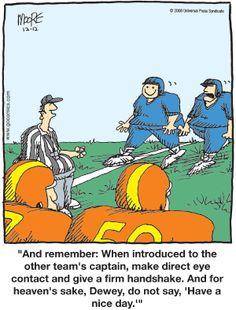 Sports Humor, Good Day, Football, Cartoon, Sayings, Memes, Funny, Buen Dia, Soccer