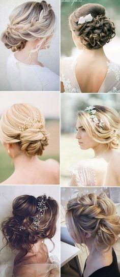 new wedding updo hairstyles for brides 2017 http://postorder.tumblr.com/post/157432731304/shag-hairstyles-for-women-over-50-short