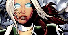 Photo of Rogue for fans of X-Men 24960538 Comic Book Costumes, Villain Costumes, Marvel Costumes, Comic Book Characters, Comic Book Heroes, Comic Books, Comic Art, Female Superheroes And Villains, Marvel Villains