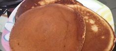 Pancake Bimby - colazione all'americana - Ricette Bimby