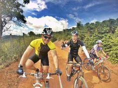 Bike and Friends