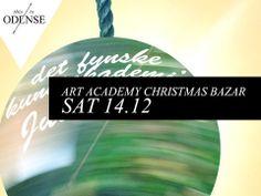 Det Fynske Kunstakademis Julebazar 2013. #Juleshopping #Brandts #Odense #FunenArtAcademy #ChristmasBazar #saturday #thisisodense www.thisisodense.dk/7070/det-fynske-kunstakademis-julebazar-2013