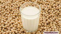 Manfaat Susu Kedelai Bagi Kesehatan