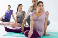 Los ejercicios físicos durante el embarazo pueden ser beneficiosos tanto para ti como tu hijo.Pero es importante saber cuáles son recomendables.
