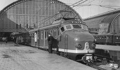 Werkspoor Utrecht-Zuilen