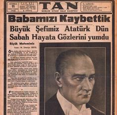 Başbuğ Mustafa Kemal Paşa