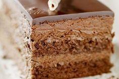 Čokoladna zbrka: Najkremastija torta na svetu! (RECEPT) | Trpeza | Stil magazin