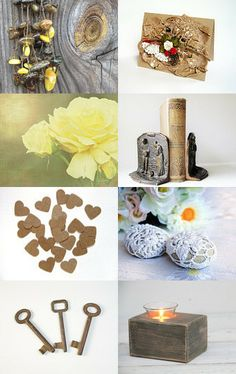 Rustic Valentine by Natalia on Etsy--Pinned with TreasuryPin.com