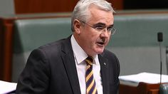 ANDREW WILKIE has written to the International Criminal Court seeking to prosecute the Abbott government for crimes against humanity, specifically asylum seekers.