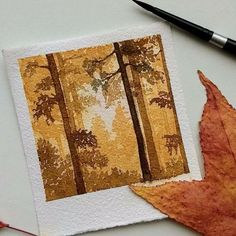 Мои закладки – Herz - Everything About Painting Watercolour Painting, Painting & Drawing, Watercolor And Ink, Watercolors, Painting Inspiration, Art Inspo, Mini Toile, Art Sketches, Art Drawings