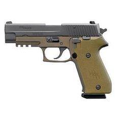SIG Sauer P220 .45 ACP (Dark Earth)