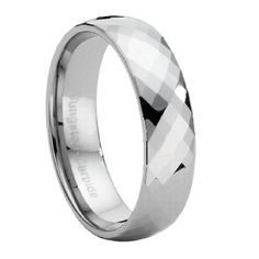 Cutting Edge Wedding Rings for Men – Guest Post by Tanya of Just Men's Rings - Paperblog