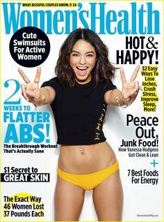 vanessa hudgens womens health cover 03