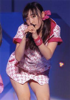 Fukumura Mizuki - Japanese idol