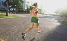 How to taper for a half marathon