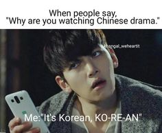 There are all sorts of people on this planet…….I discovered many types perso… There are all sorts of people on this planet…….I discovered many types personally after I started watching k drama. Kdrama Memes, Funny Kpop Memes, Crazy Funny Memes, Funny Relatable Memes, Funny Quotes, Memes Humor, Bts Memes, Korean Drama Funny, Korean Drama Quotes