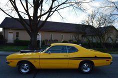 1972 Dodge Demon Dart Demon 340 for sale #1821174 | Hemmings Motor News