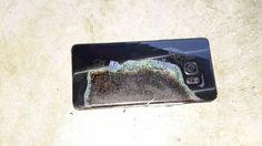 Explota otro Galaxy Note 7 causando sobre $1,000 en daños 🔥💣 - http://www.esmandau.com/2016/09/explota-otro-galaxy-note-7-causando-sobre-1000-en-danos/