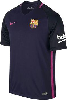 Barcelona away 16/17