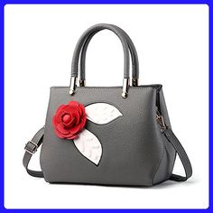 e77ebf3a75 FLYING BIRDS handbag for women leather tote fmaous brands designer messenger  bags ladies pouch flower high quality bag