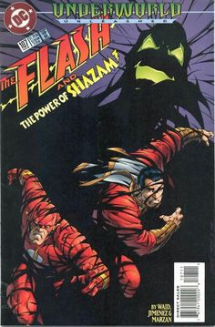 The Flash #107