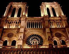 Собор Парижской Богоматери (Нотр-Дам): 13 тыс изображений найдено в Яндекс.Картинках