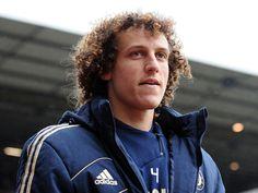 Antonio Conte: 'David Luiz can become one of world's best'