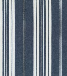 Blue striped curtains ebay electronics cars fashion - Fabric On Pinterest Premier Prints Home Decor Fabric