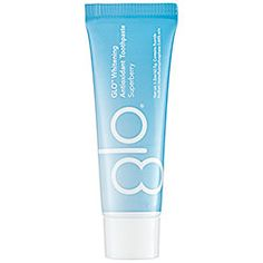 Sephora: GLO : Whitening Antioxidant Toothpaste : teeth-whitening-at-home