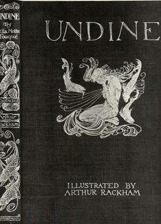 Undine by de la Motte Fouqué, 1909