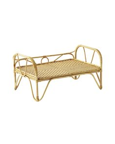 Rattan Breakfast TrayRattan Breakfast Tray