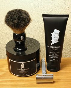 Mantic59's Shave Of The Day 30 September '16 #wetshaving