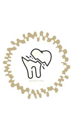 Happy Dental, Dental Life, Dentist Art, Pediatric Dentist, Dentist Website, Dental Braces, Instagram Highlight Icons, Tooth Fairy, Clip Art