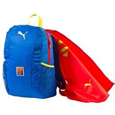 Superman Cape, ryggsekk barn