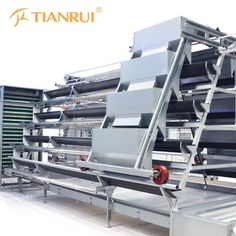 Layer Equipment, Layer Equipment direct from Qingdao Farming Port Animal Husbandry Machinery Co. in CN Poultry Equipment, Chicken Cages, Qingdao, Farming, Animals, Animales, Animaux, Animal, Animais