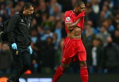 Liverpool defender Johnson reveals talks with overseas clubs