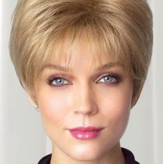 The trick for a woman to be more beautiful Beauty Spa, Beauty Hacks, Hair Beauty, Short Hair Cuts For Women, Short Hair Styles, Wedge Haircut, Creative Hairstyles, Tips Belleza, Beauty Recipe